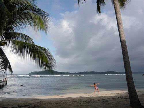 Bocas del Toro: thiên đường ở Panama - 6