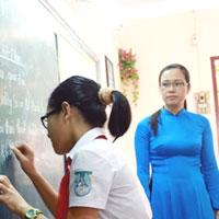 Hoàng Sa, Trường Sa vào lớp học