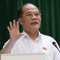 Chủ tịch QH: Thu nhập 9 triệu là chưa cao