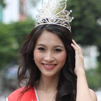 Vì sao hoa hậu Thu Thảo đăng quang?