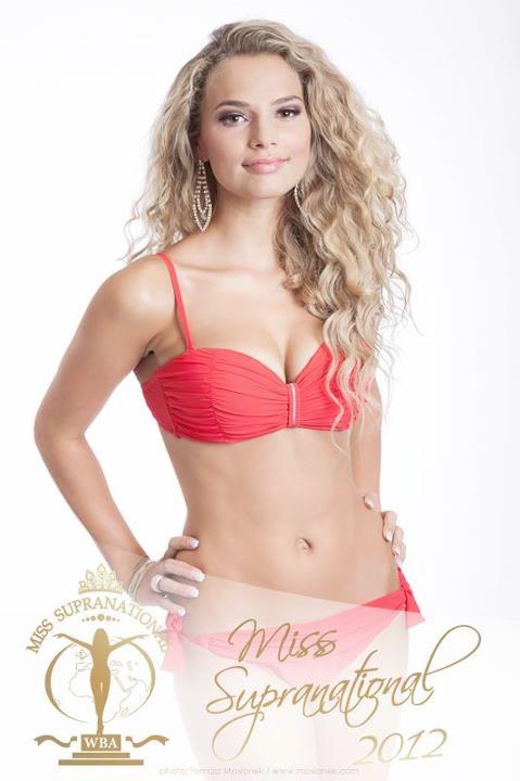 Dự đoán Hoa hậu Siêu quốc gia 2012 - 14