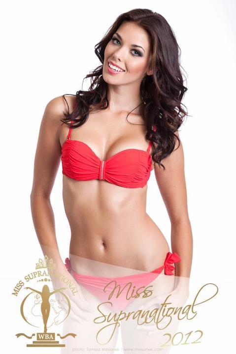 Dự đoán Hoa hậu Siêu quốc gia 2012 - 4