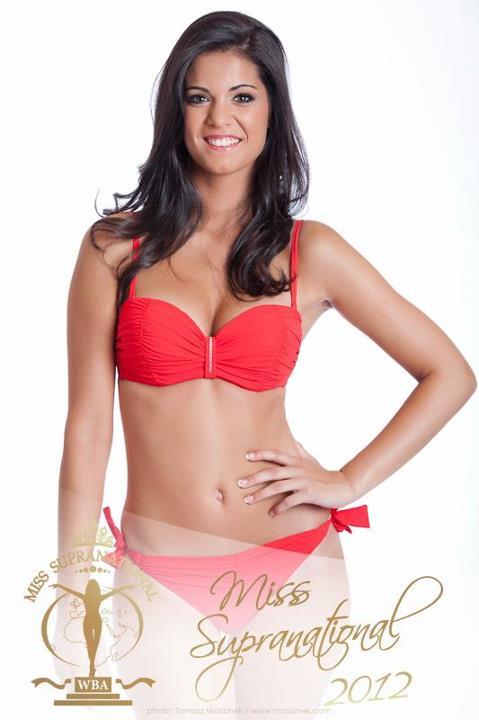 Dự đoán Hoa hậu Siêu quốc gia 2012 - 6