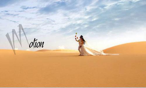 Chụp ảnh cưới ngoại cảnh tuyệt đẹp - 12