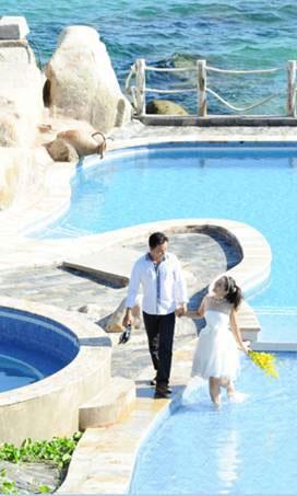 Chụp ảnh cưới ngoại cảnh tuyệt đẹp - 14