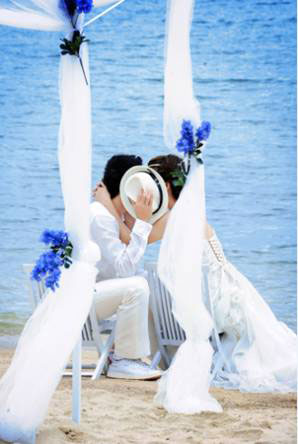 Chụp ảnh cưới ngoại cảnh tuyệt đẹp - 16