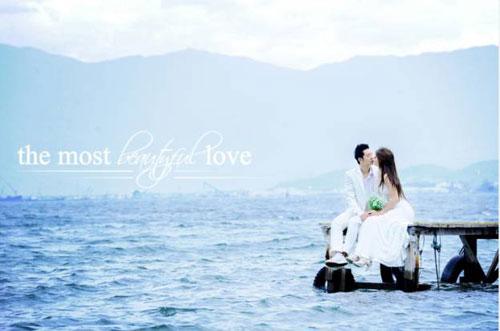 Chụp ảnh cưới ngoại cảnh tuyệt đẹp - 17