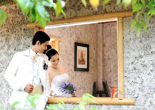 Chụp ảnh cưới ngoại cảnh tuyệt đẹp - 5