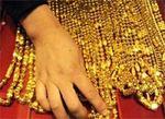 Tài chính - Bất động sản - Vàng rút khỏi đỉnh 6 tháng
