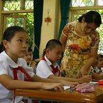 """Giáo dục - du học - Khi thầy là """"thợ"""" dạy"""