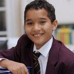 Giáo dục - du học - Anh: Thần đồng 12 tuổi vào đại học