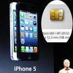 """Thời trang Hi-tech - iPhone 5 chưa thể """"chạy"""" ở Việt Nam"""