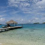 Du lịch - Cận cảnh hòn đảo đẹp nhất thế giới
