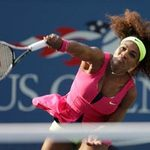 """Thể thao - Serena & cú giao bóng """"siêu nhân"""""""