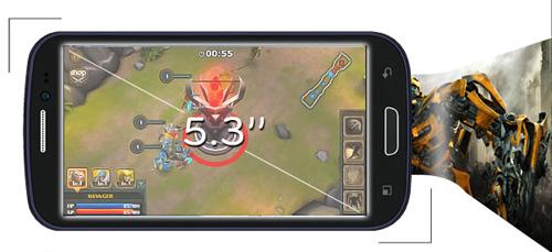 """Siêu smartphone HKPhone Revo MAX có gì """"khủng""""? - 2"""