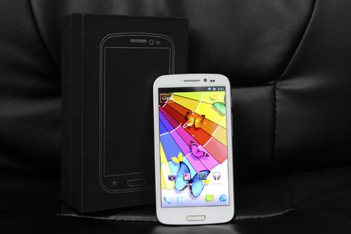 """Siêu smartphone HKPhone Revo MAX có gì """"khủng""""? - 5"""
