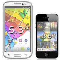 """Siêu smartphone HKPhone Revo MAX có gì """"khủng""""?"""