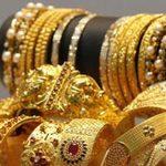"""Tài chính - Bất động sản - """"Đứng tim"""" vì vàng vọt qua 47 triệu"""