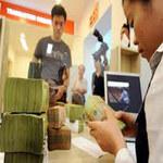 Tài chính - Bất động sản - Tín dụng âm, nợ xấu vẫn tăng mạnh