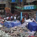 Tin tức trong ngày - TQ: Rơi thang máy, 19 người chết