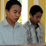 An ninh Xã hội - 2 em bị 2 anh ruột cưỡng bức đến có thai