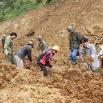 Tin tức trong ngày - Dừng tìm nạn nhân vụ lở núi ở Yên Bái