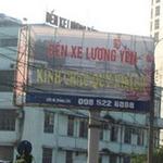 Tin tức trong ngày - Hà Nội chưa giải thể bến xe Lương Yên