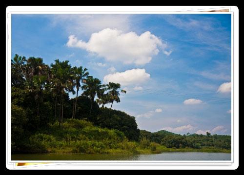 Khám phá nét đẹp làng quê ở Phú Thọ - 2