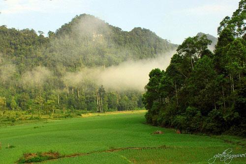 Khám phá nét đẹp làng quê ở Phú Thọ - 5