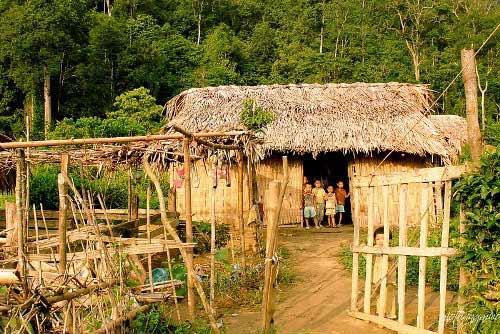 Khám phá nét đẹp làng quê ở Phú Thọ - 6