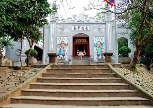 Khám phá nét đẹp làng quê ở Phú Thọ - 1