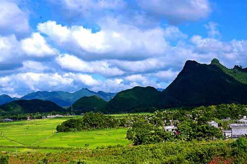 Khám phá nét đẹp làng quê ở Phú Thọ - 8