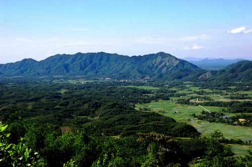Khám phá nét đẹp làng quê ở Phú Thọ - 9