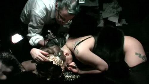 Hết hồn với vẻ kỳ quái của Lady Gaga - 8