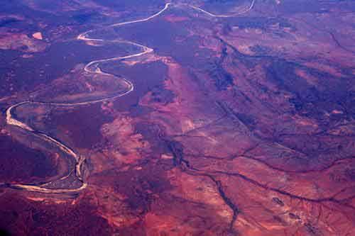 Giữa thiên nhiên hoang dã châu Úc - 1