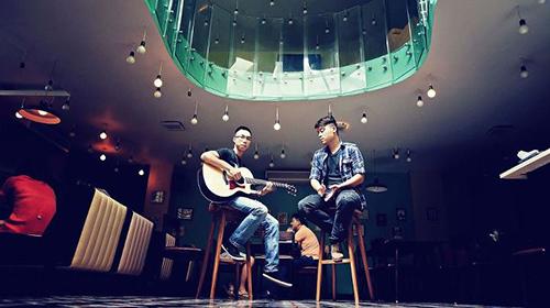 Dương Trần Nghĩa ca ngợi The Voice - 2