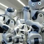 Giáo dục - du học - Nhật: Phát minh robot thi đại học