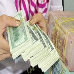 Tài chính - Bất động sản - Giảm lãi suất VND không tạo sức ép lên tỷ giá