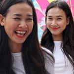 Ca nhạc - MTV - Dương Mỹ Linh xinh tươi đi từ thiện