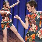 Phim - Emma Watson nhảy đầy khiêu khích
