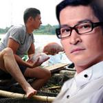 Ngôi sao điện ảnh - Huy Khánh cố thoát bóng đào hoa