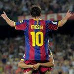 """Bóng đá - Messi: Tháng 10 cho """"số 10"""""""