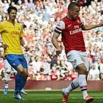 Bóng đá - Arsenal - Southampton: Pháo nổ liên hồi