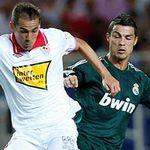 Bóng đá - Sevilla - Real: Kền kền mắc bẫy