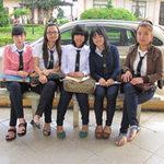 Giáo dục - du học - Vì sao HS Gia Lai lại ra Hà Nội học?