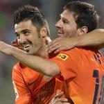 Bóng đá - Barca: Tạm quên Real, giờ là C1