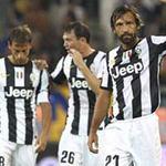 Bóng đá - Genoa - Juventus: Khởi sắc trong hiệp 2