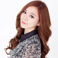 Kiểu tóc đẹp đón thu cùng thiếu nữ Hàn