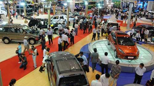 Thị trường ô tô Việt: 9 năm sóng gió - 1