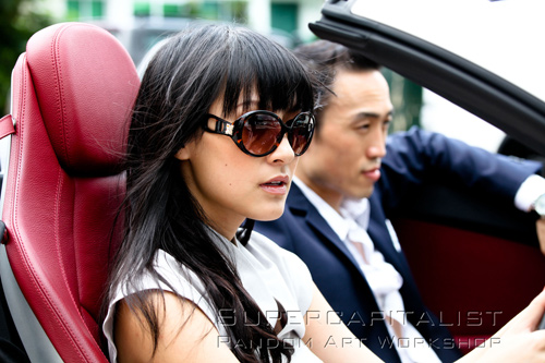 Kathy Uyên bén duyên tài tử HongKong - 7